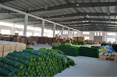 SUNWING artificial hedge plants -Warehouse