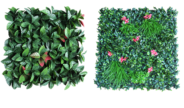 artificial lemon foliage mat G0602A002 &G0602B028