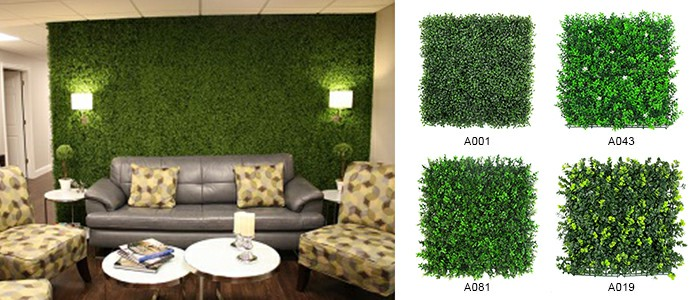 artificial hedges wall.jpg
